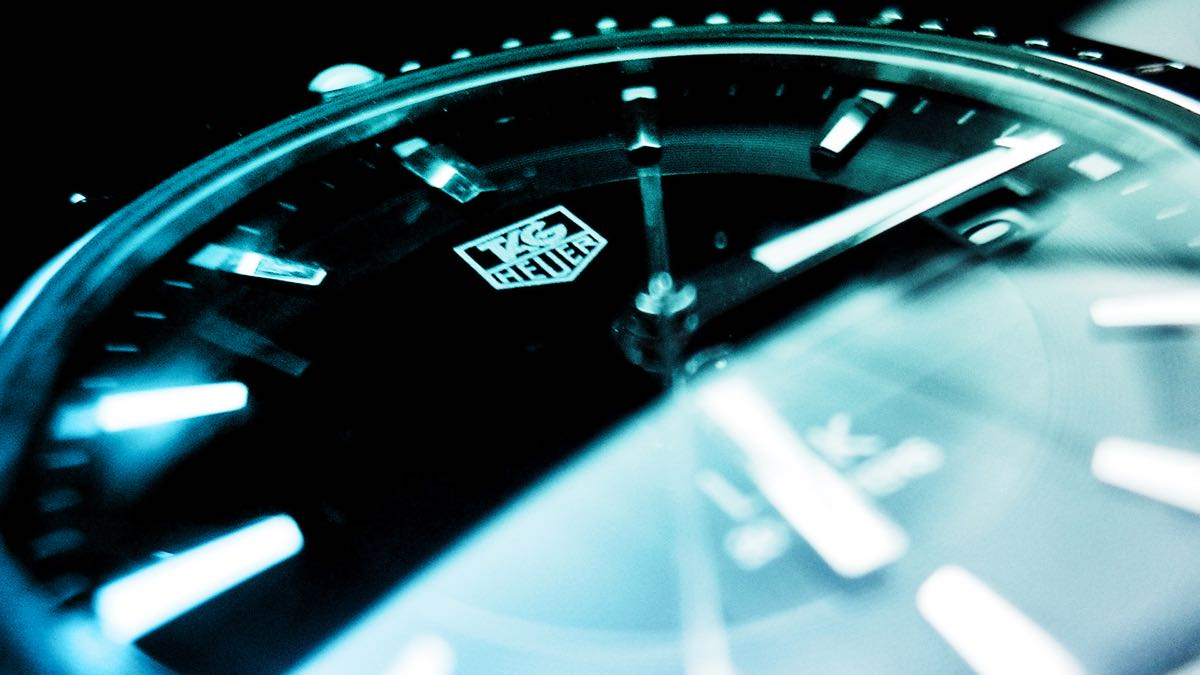 Tag Heuer werkt met Google aan Apple Watch-concurrent