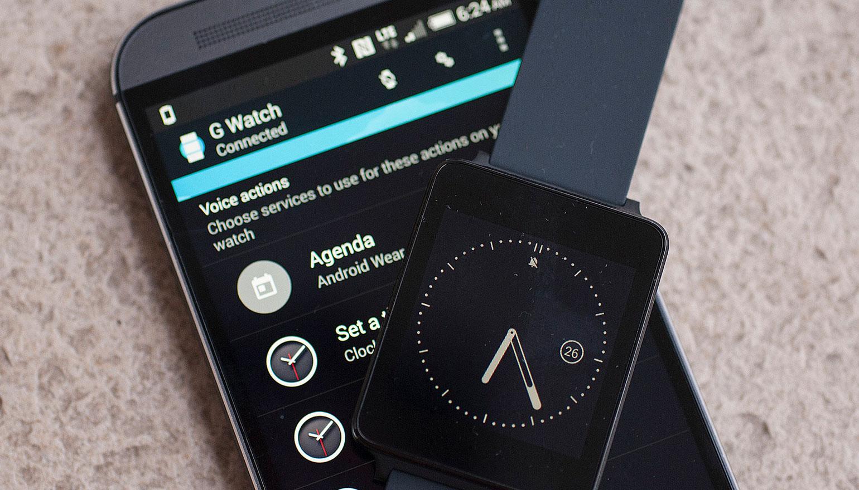 Android Wear wearables werken straks ook in combinatie met iPhone
