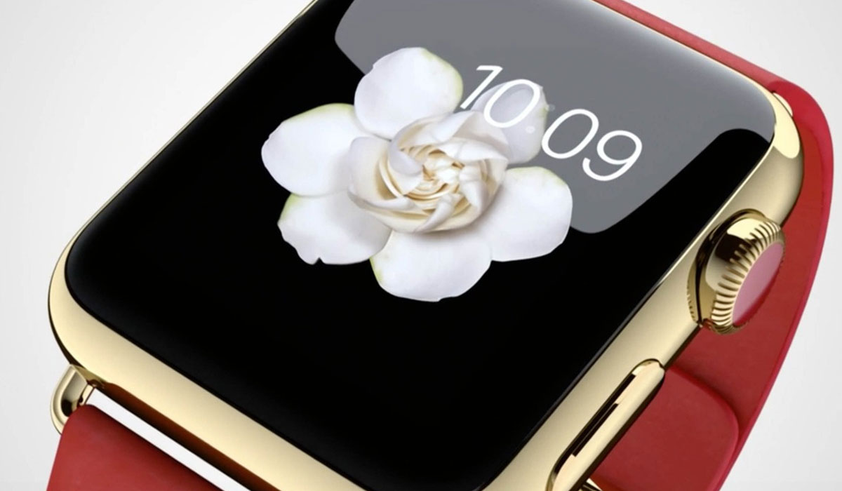 'Samsungs smartwatches krijgen last van Apple en Xiaomi'
