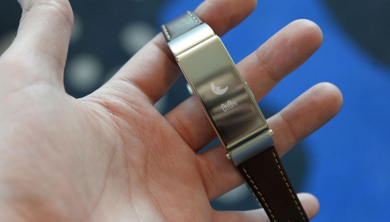 Huawei kondigt Talkband B2 en Talkband N1 aan