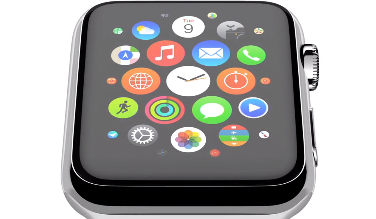 Apple Watch-winkel heeft nu 3500 applicaties