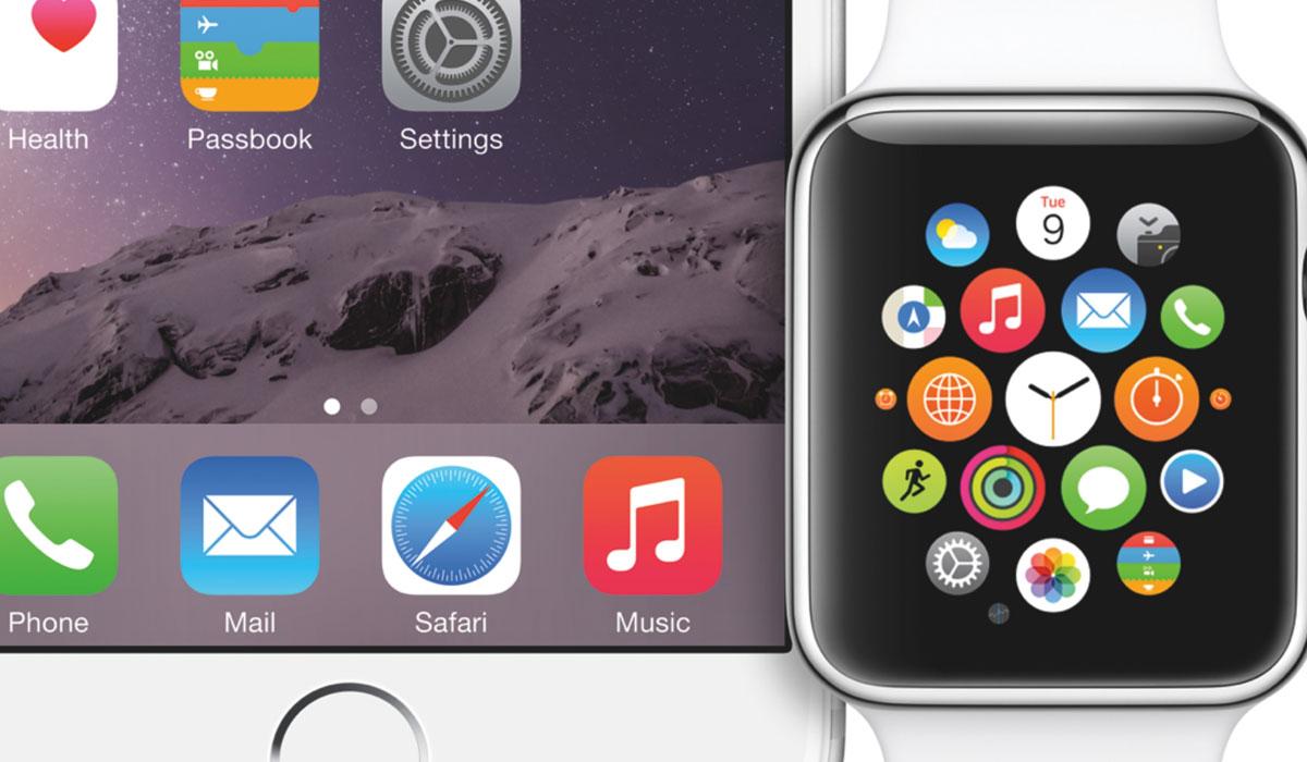 Apple Watch beïnvloedt batterijduur iPhone, hoe dan ook
