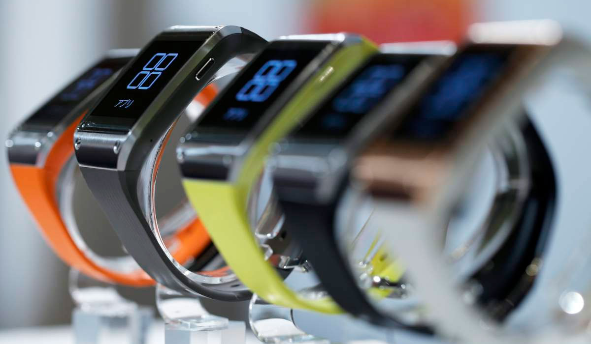 Fitbit populairste wearable, Apple Watch op tweede plaats