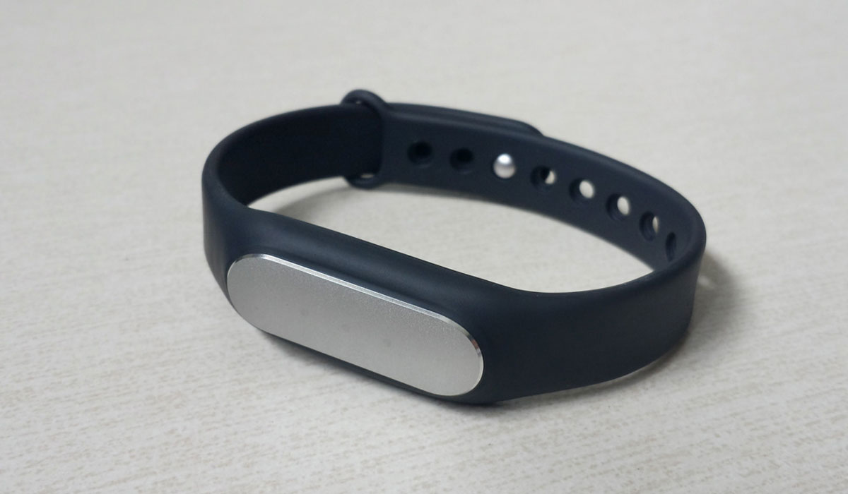 Xiaomi Mi Band krijgt Google Fit-integratie