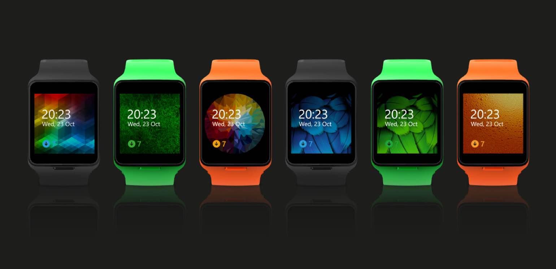 Hands-on filmpje van nooit uitgebrachte Nokia Moonraker smartwatch op YouTube gezet