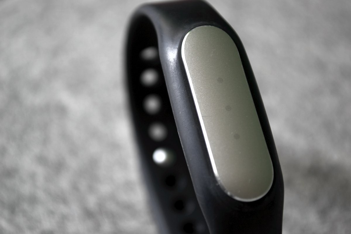 Review: Xiaomi Mi Band