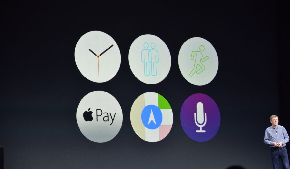 Apple Watch: native apps en nog veel meer op komst