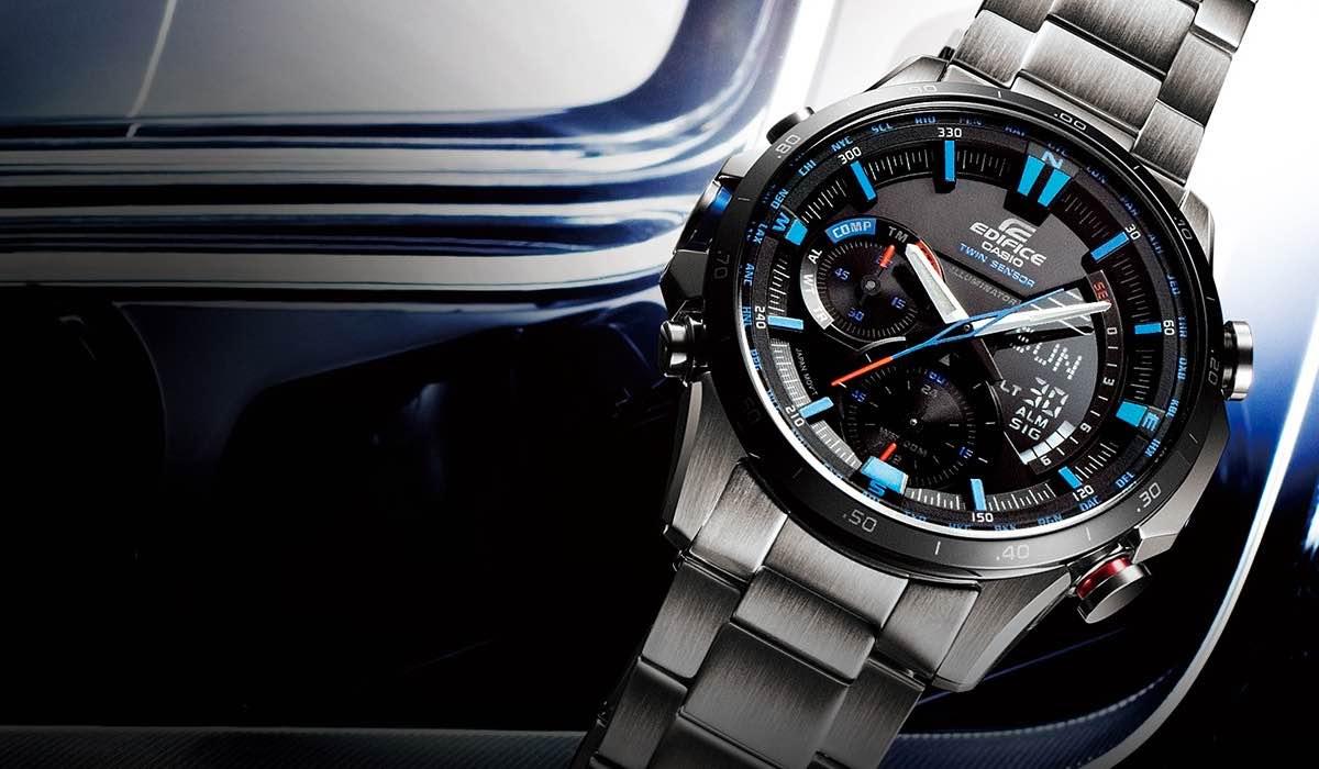 Casio komt volgend jaar met eerste smartwatch