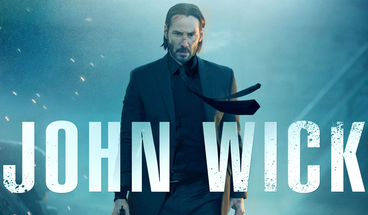 John Wick wordt een first-person virtual reality-ervaring