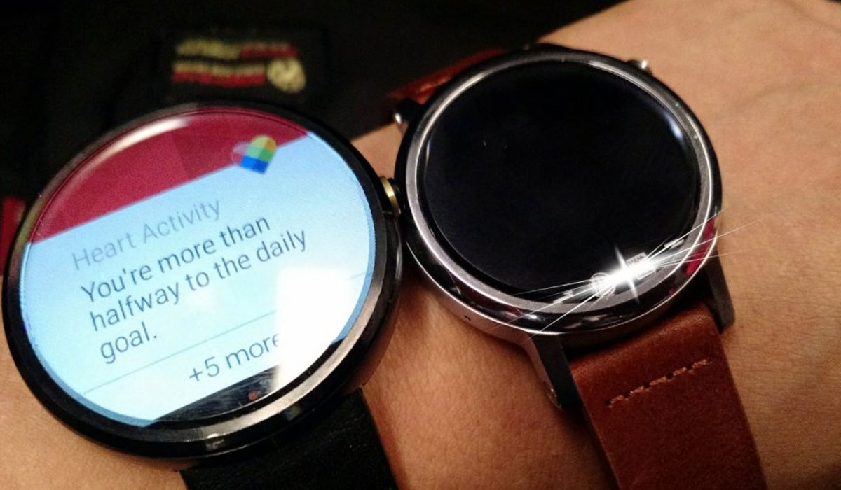 Top 5: wanneer is een smartwatch geschikt voor jou?