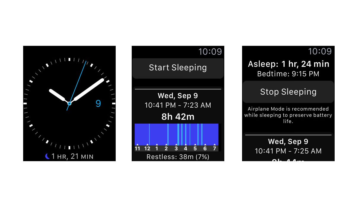 Sleep++ introduceert sleep tracking voor de Apple Watch