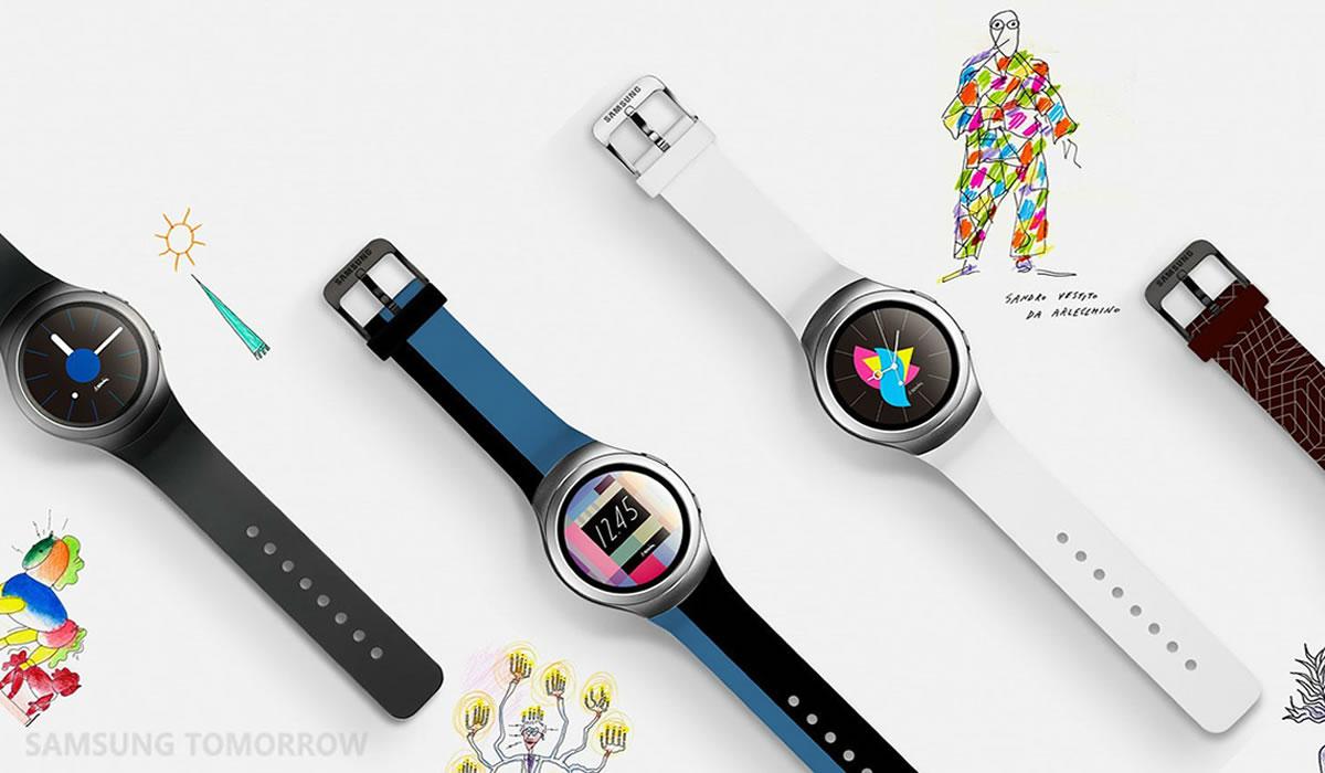 Bèta van iOS-app voor de Samsung Gear S2 is begonnen