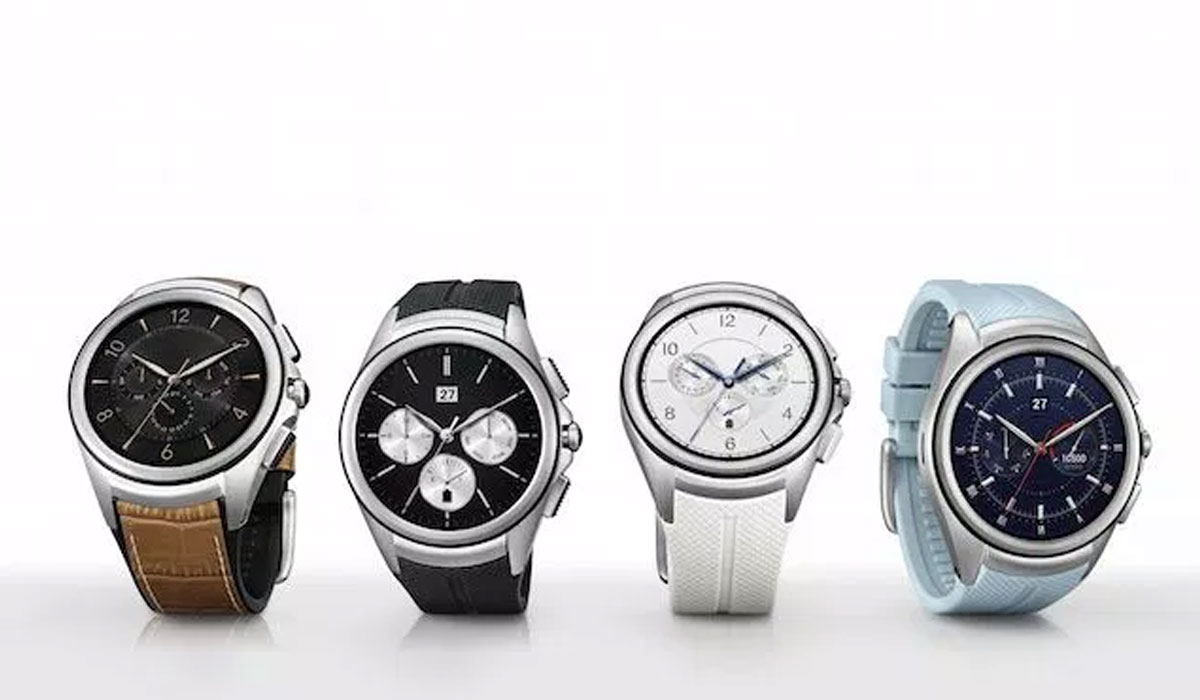LG kondigt zelfstandige LG Watch Urbane 2nd Edition aan