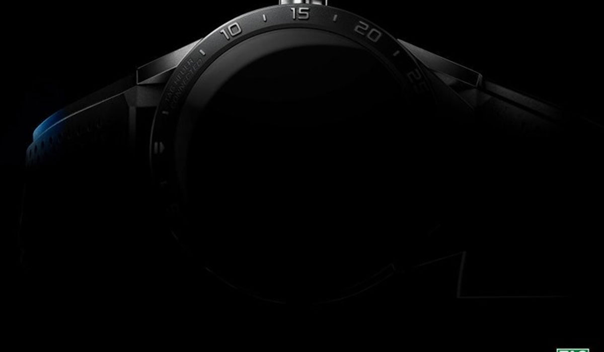 Tag Heuer plaagt met eerste teaser Android Wear-horloge