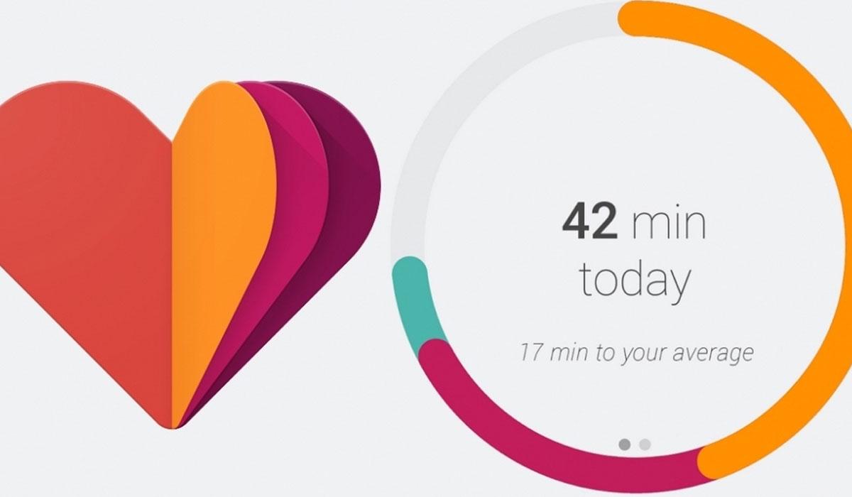 Google Fit voorzien van een grote visuele revisie