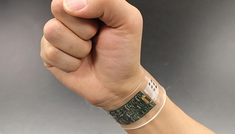 'Sensors in nieuwe wearables kunnen zweet analyseren'