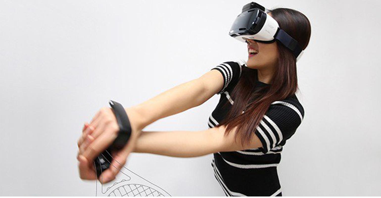 'Samsung werkt aan een kindvriendelijke modus voor de Gear VR'