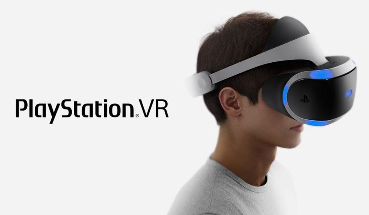 PlayStation VR krijgt uiteindelijk een opvolger