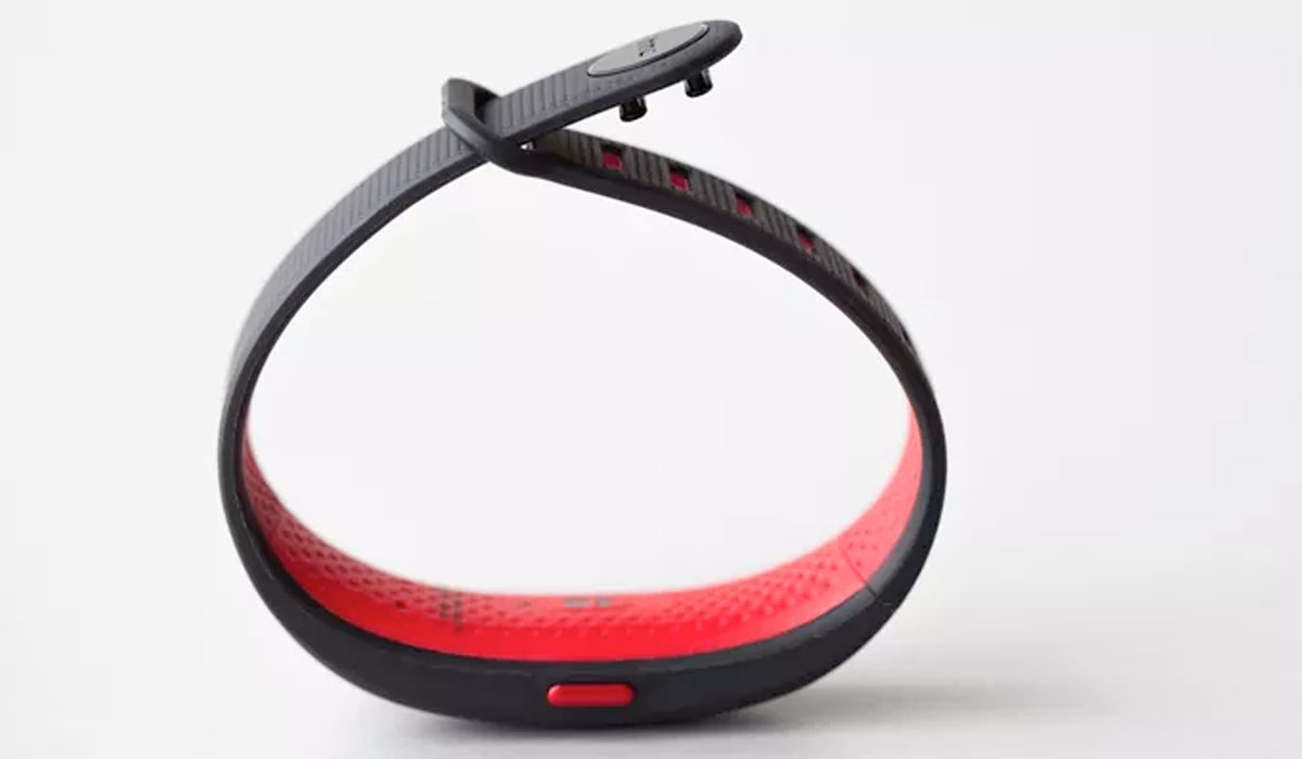 HTC en Under Armour presenteren de UA Band