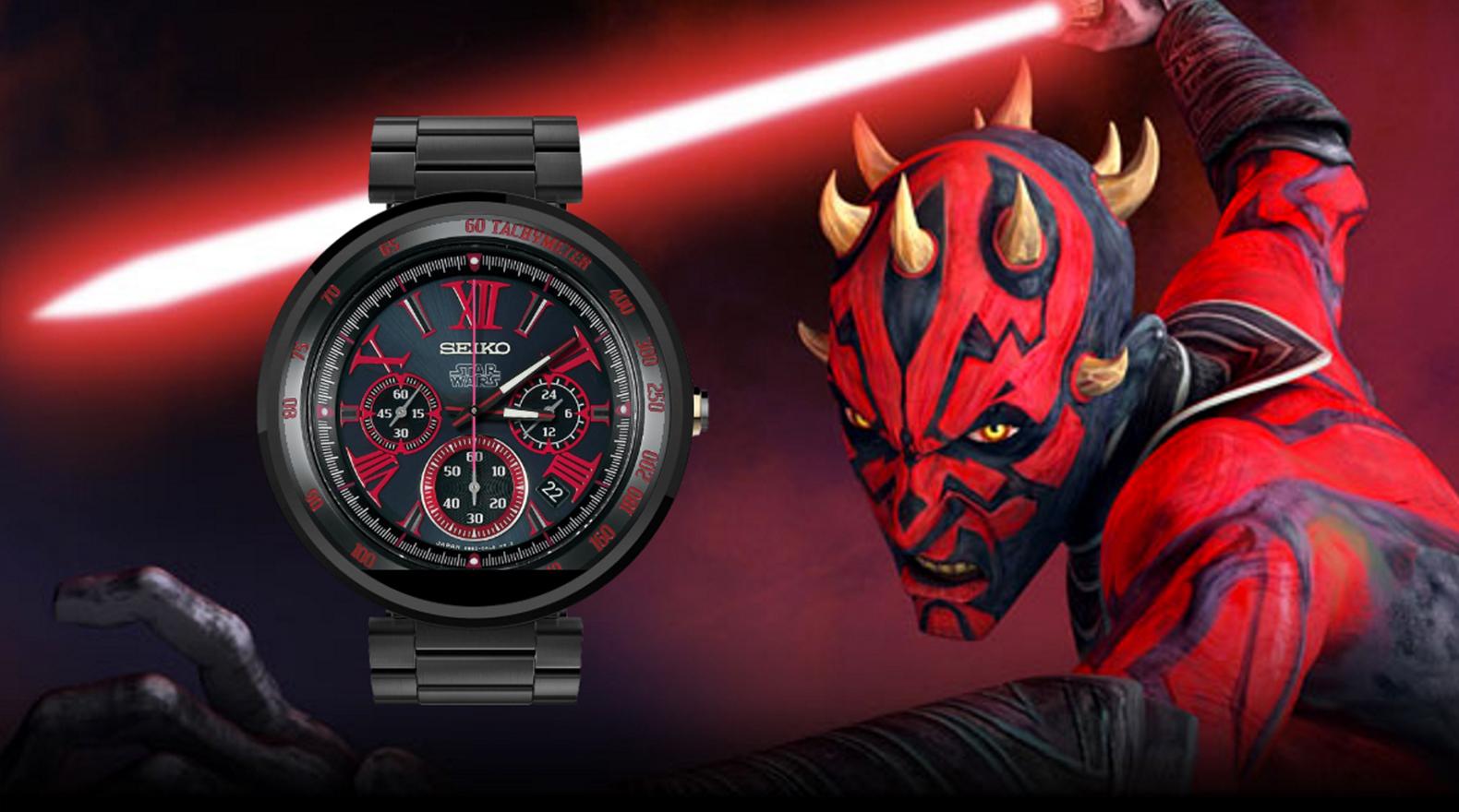 Android Wear Woensdag #2: De beste nieuwe watchfaces (wijzerplaten) voor je smartwatch