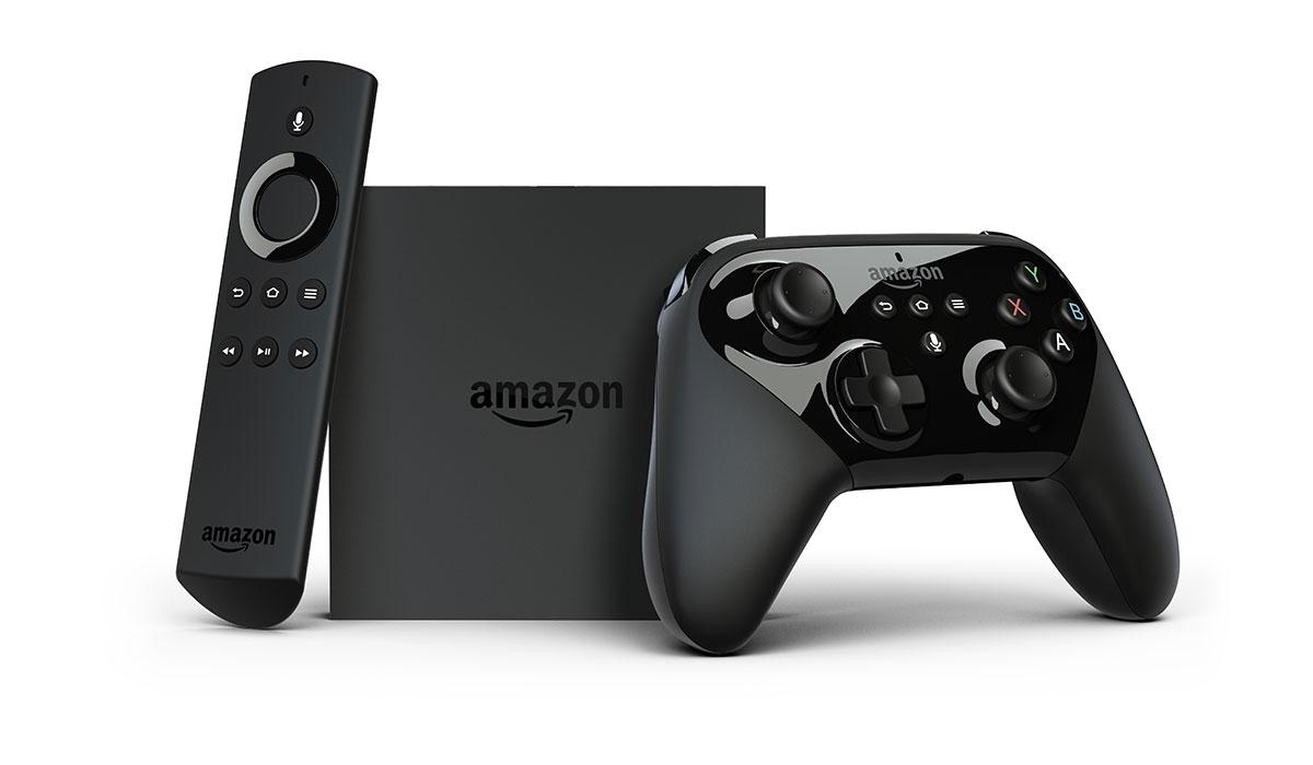 'Amazon werkt aan een virtual reality-platform'