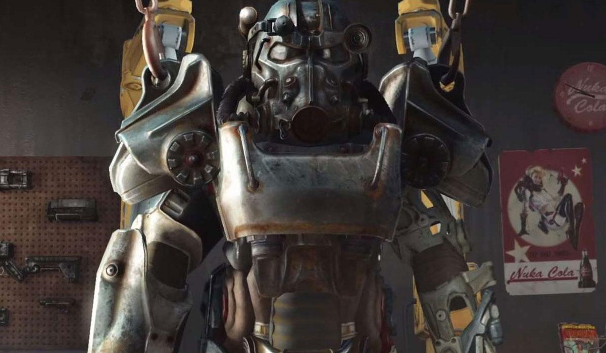 Ontwikkelaar van Fallout 4 onder de indruk van vr