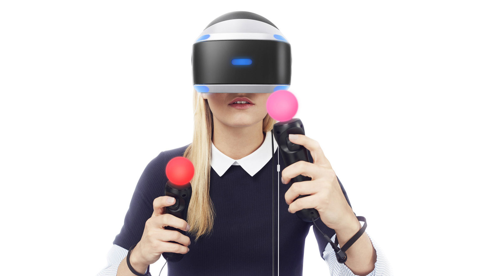 Meer dan 200 games en applicaties in ontwikkeling voor PlayStation VR