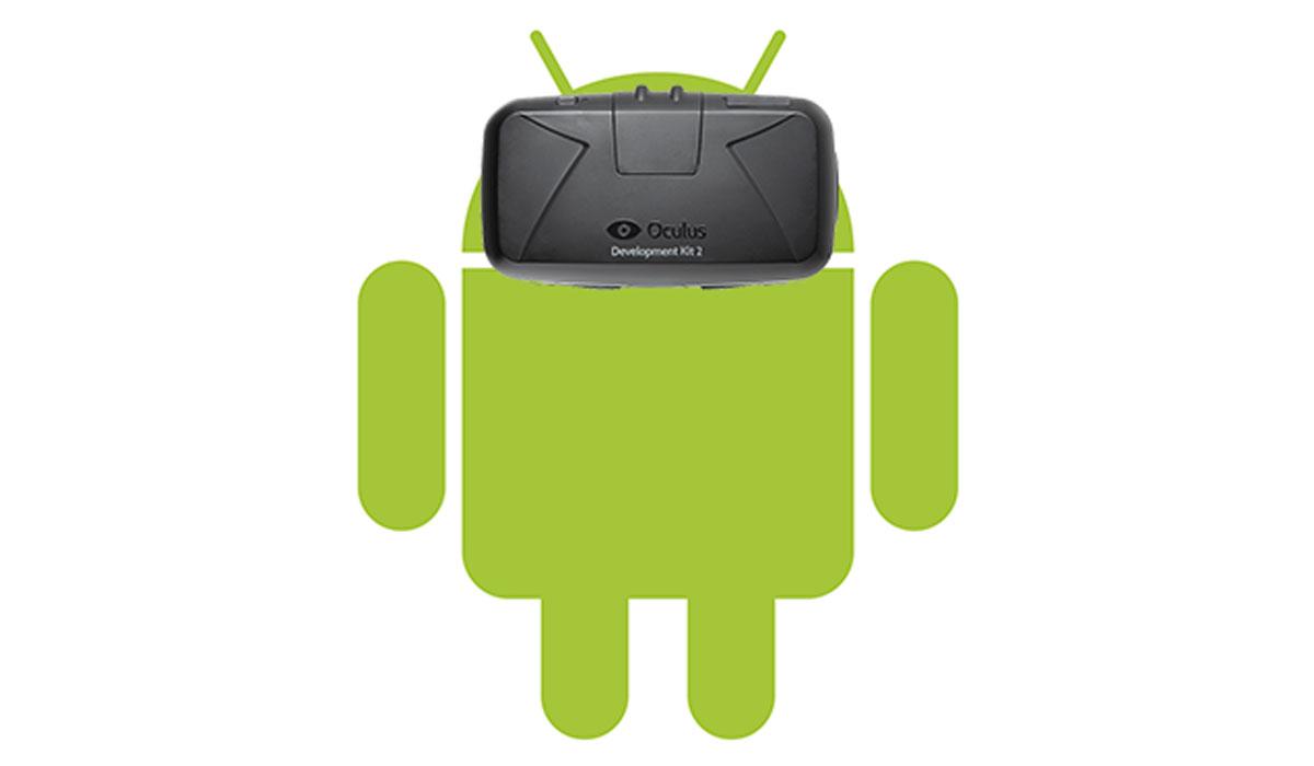Android N legt mogelijk basis voor vr-ondersteuning