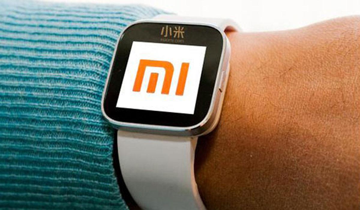"""Analist: """"Xiaomi smartwatch komt spoedig"""""""