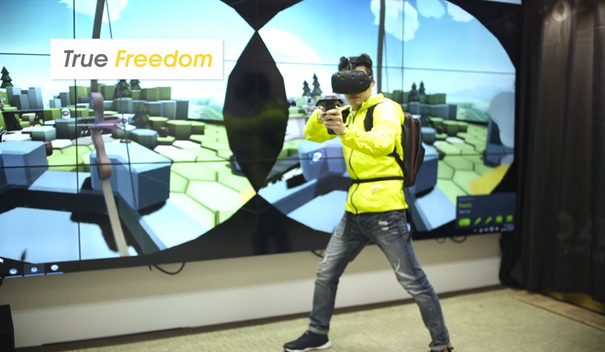 Zotac Mobile VR is virtual reality in mobiele vorm