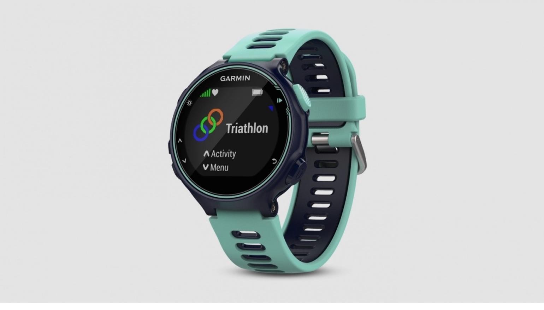 Garmin Forerunner 735XT nieuw GPS-sporthorloge