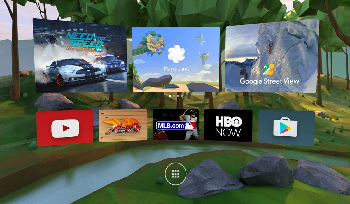 """Google: """"Fans van VR-platform Daydream, wacht met aankoop nieuwe telefoon tot dit najaar"""""""