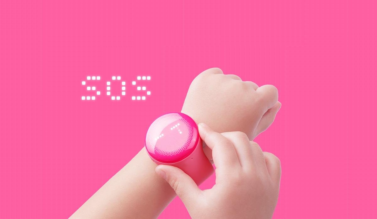 Xiaomi komt met betaalbare smartwatch voor kinderen