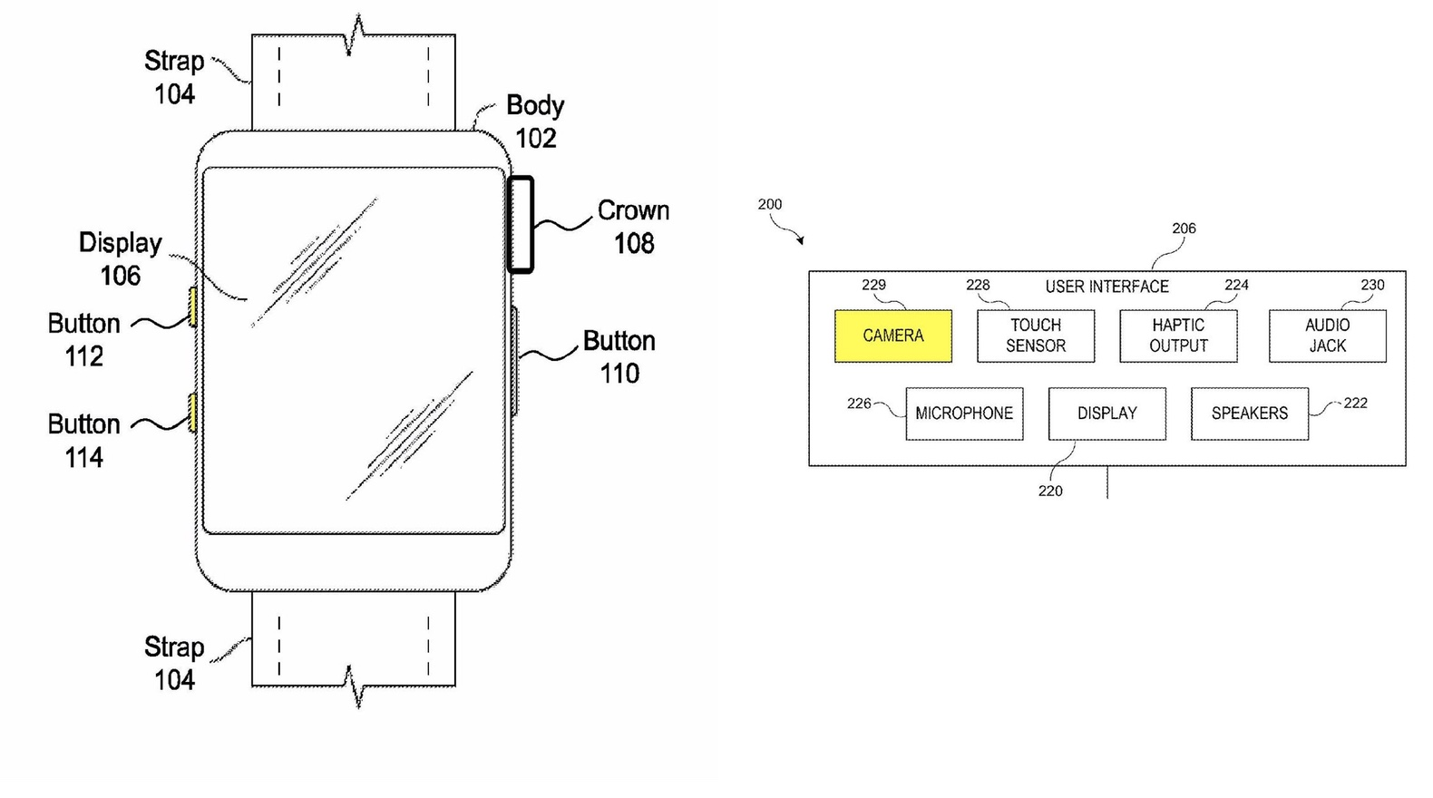 'Apple Watch 2 krijgt een camera'