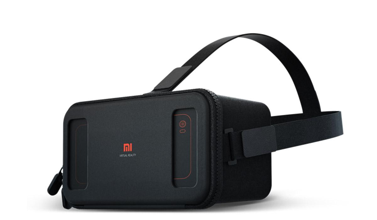 Xiaomi lanceert zijn Mi VR Play