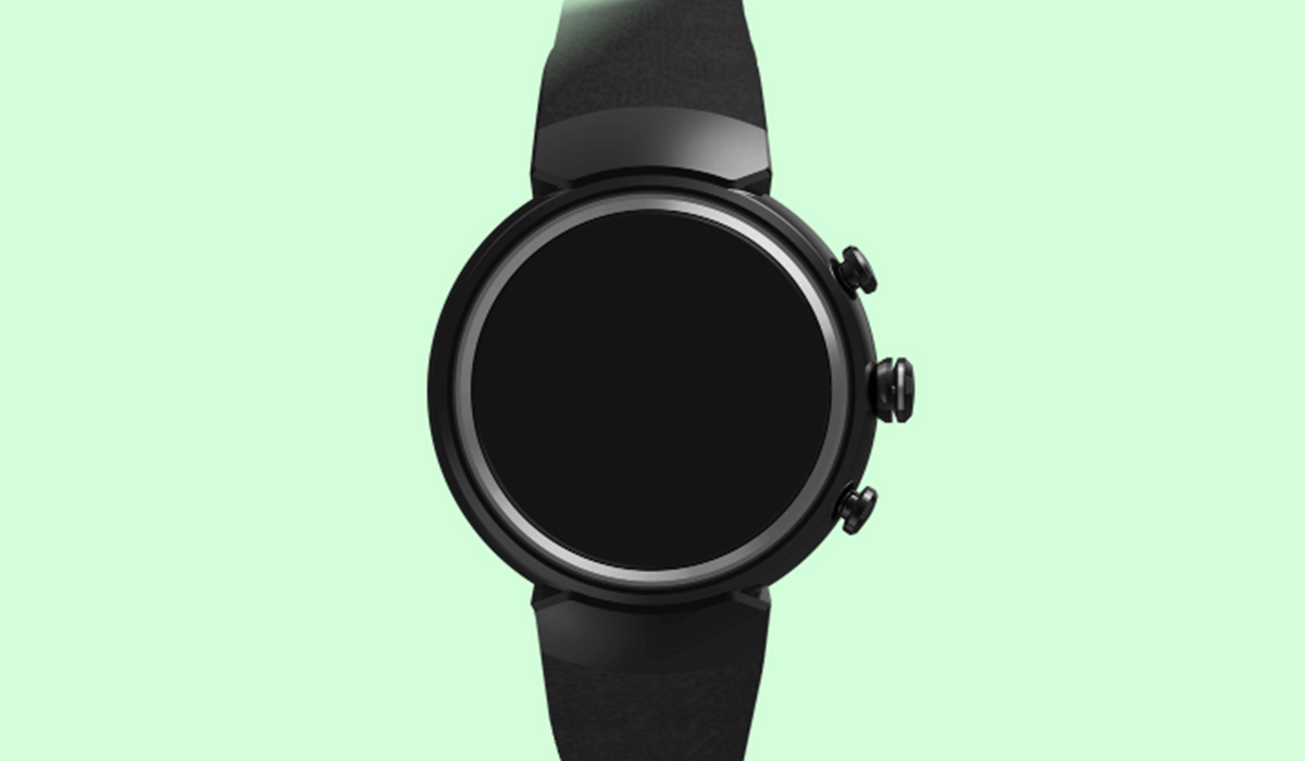 Render Zenwatch 3 opgedoken in eigen app