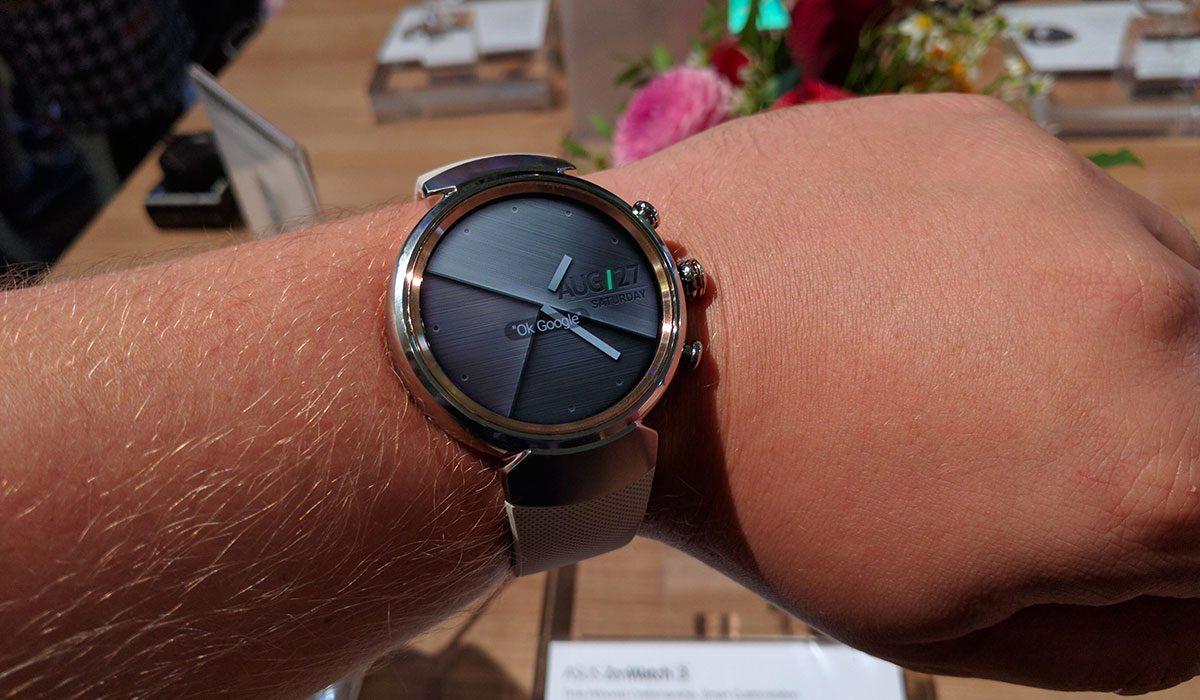 Google lanceert volgend jaar twee high-end smartwatches