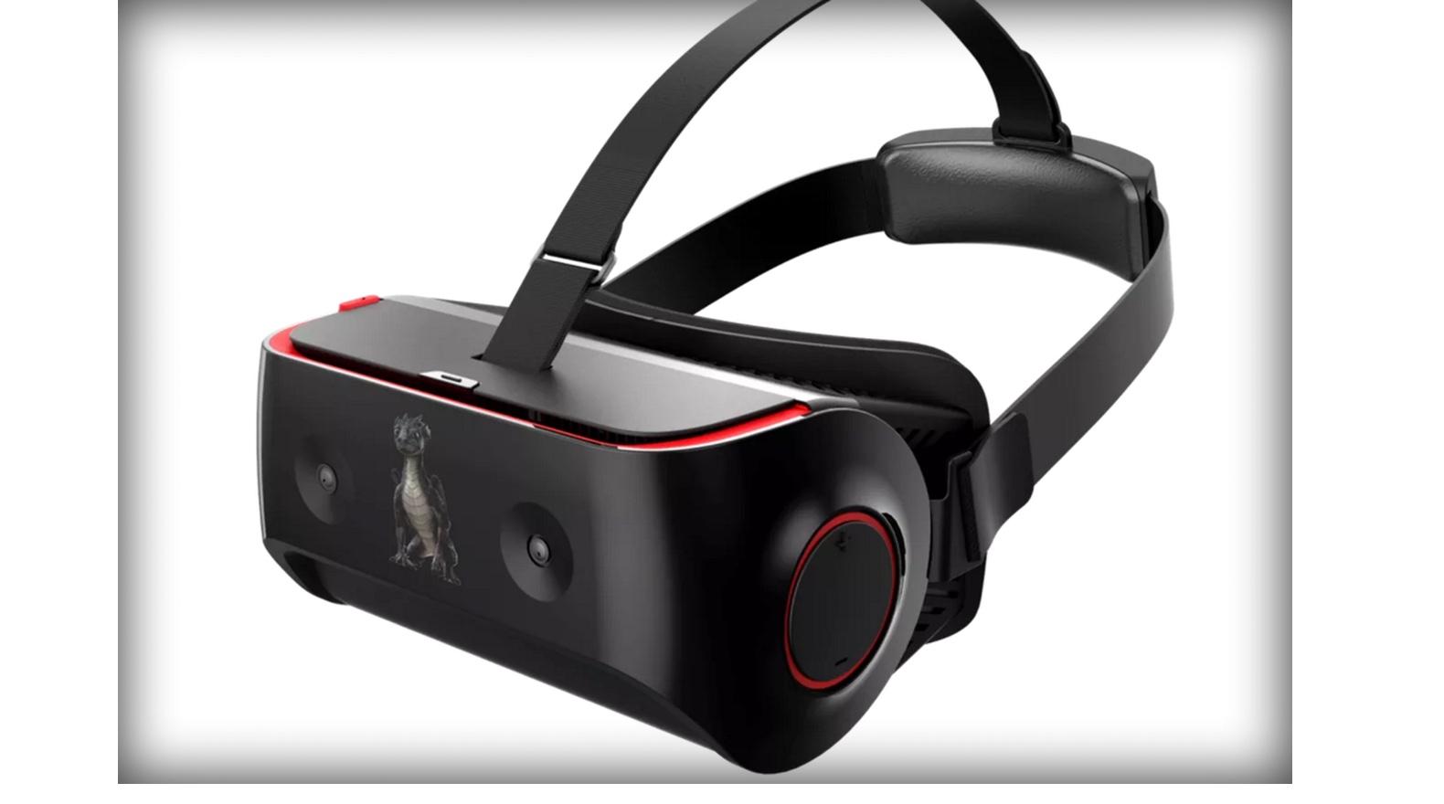 Qualcomm laat VR-bril zien die als basis dient voor andere fabrikanten