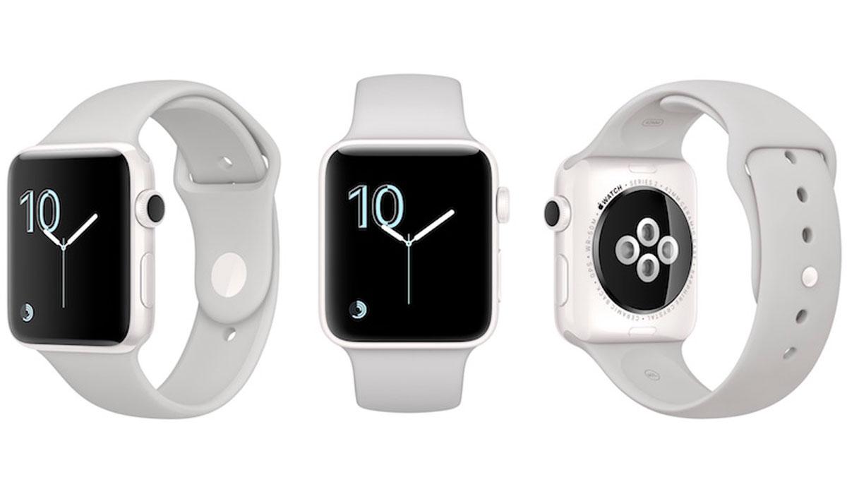 'Apple Watch is 5,2 miljoen keer verscheept in het vorige kwartaal'