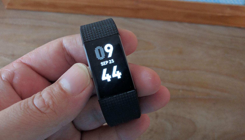 Fitbit Charge 2 is voorzien van een grote firmware-update