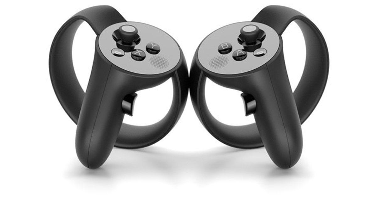 Deze 53 spellen werken met de Touch-controllers van de Oculus Rift