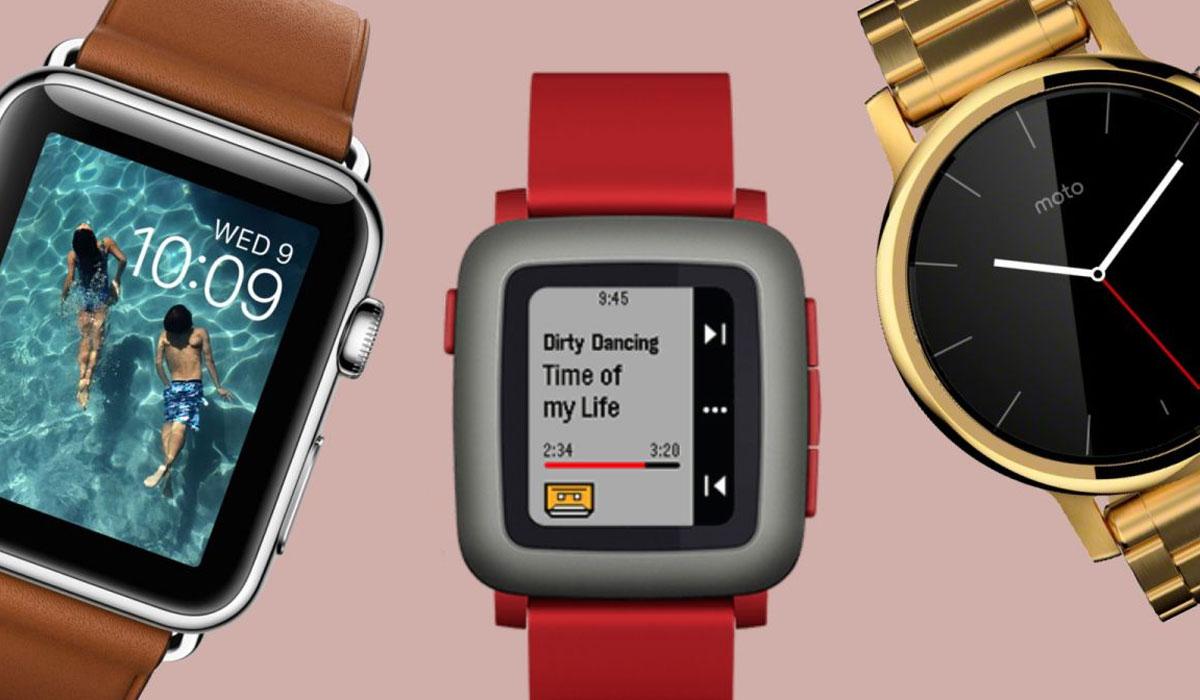'Consumenten zien smartwatches als duur en overbodig'