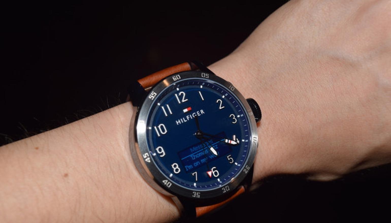 Meer bekend over samenwerking HP en Movado voor analoge smartwatches