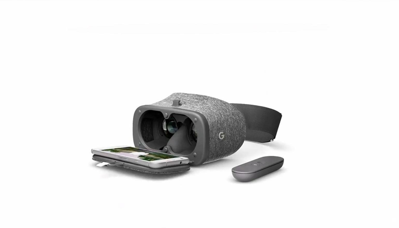 Google werkt aan Cardboard-ondersteuning voor Daydream VR