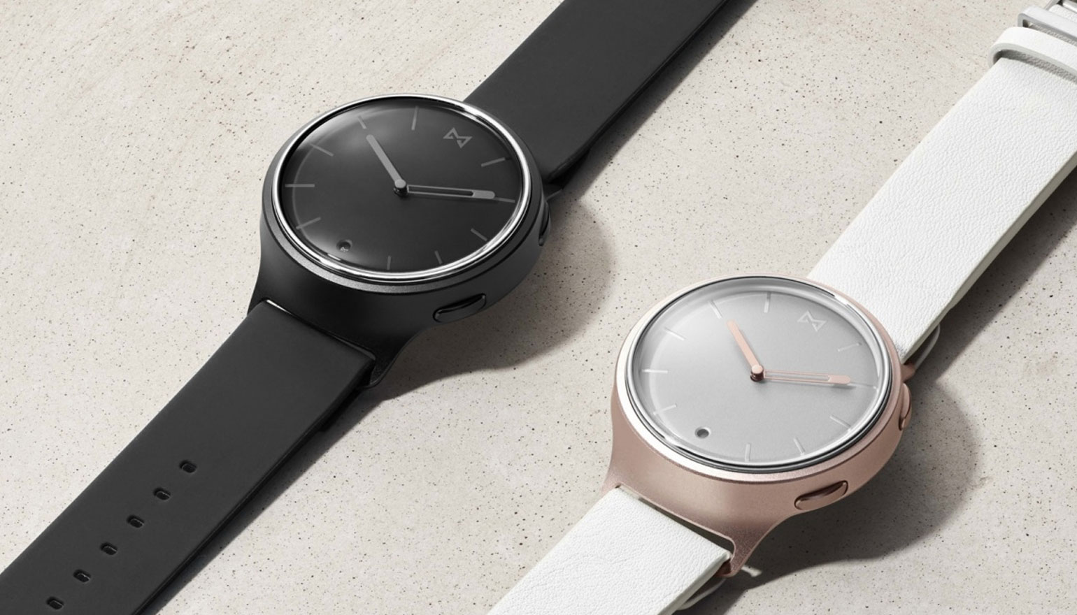 De Misfit Phase is een analoog horloge met basale fitnesstracking