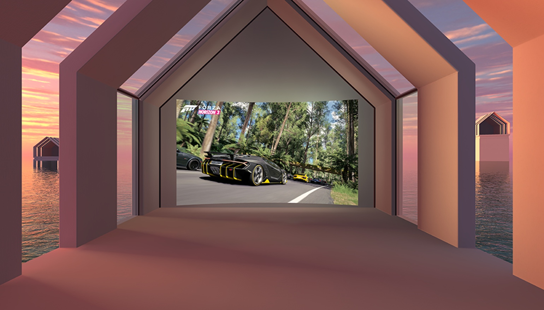 Xbox One-spellen nu te spelen op de Oculus Rift