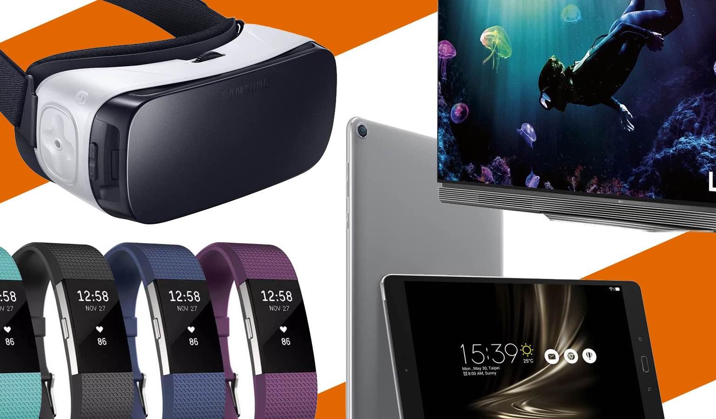 De 20 beste gadgets van 2016