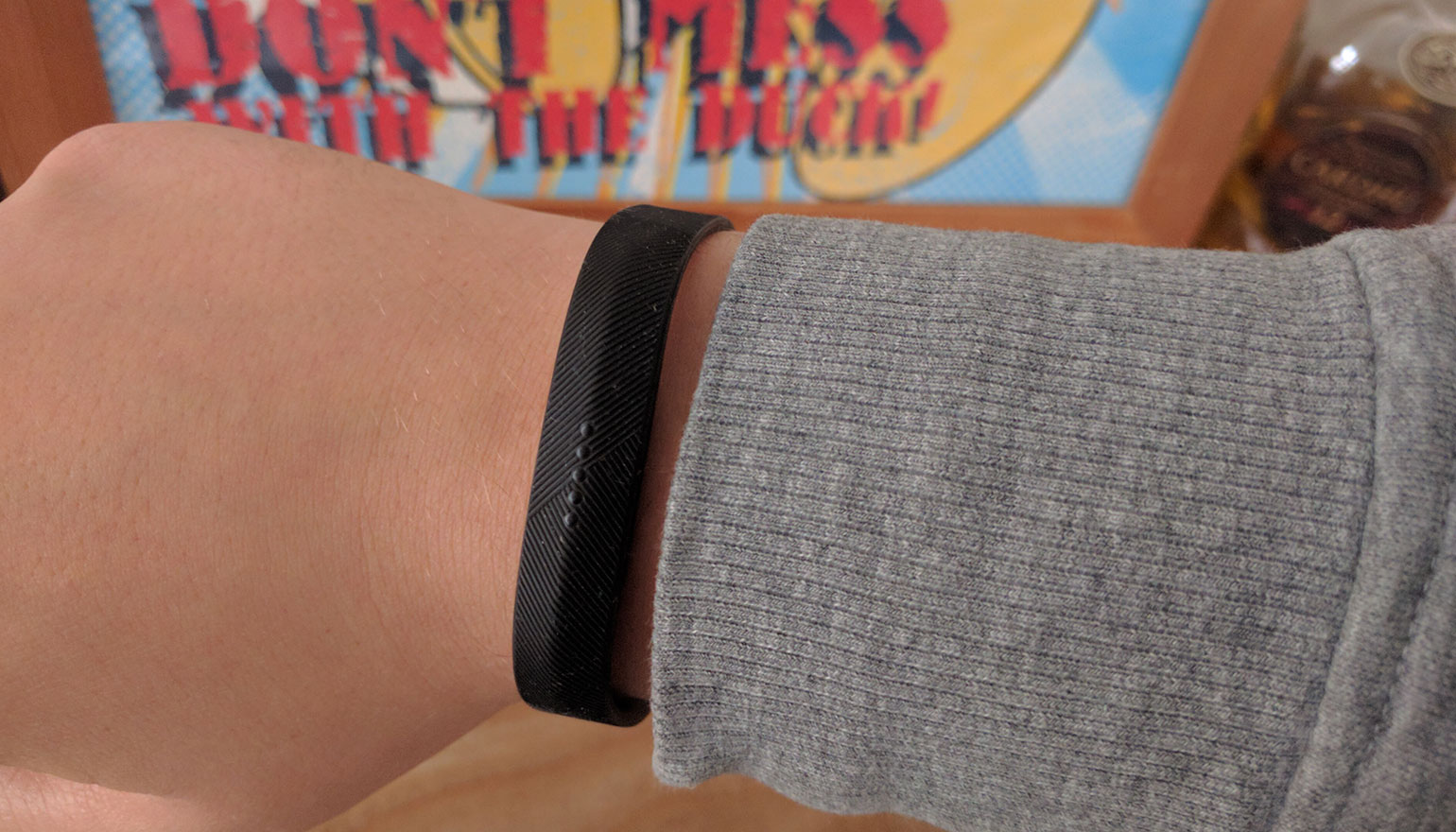 Review: Fitbit Flex 2, waterdichte fitnesstracker
