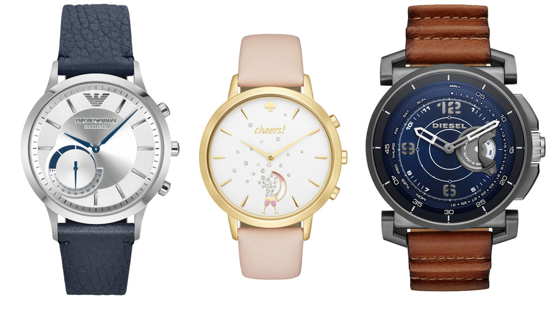 Wat is een hybride smartwatch en wat heb je eraan?