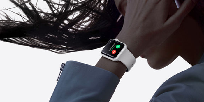 De Apple Watch kan nu symptomen van de ziekte van Parkinson herkennen